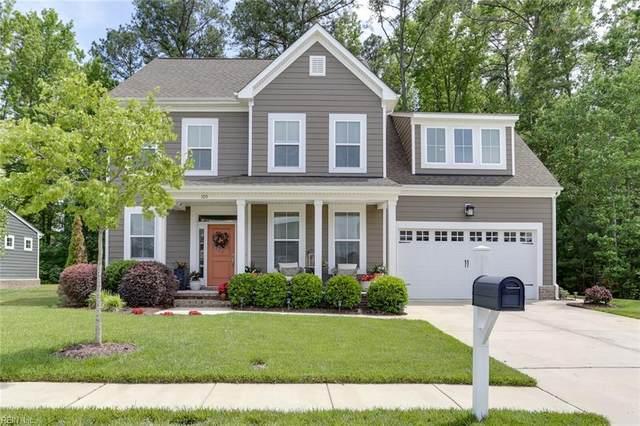 105 Wisdom Path, Chesapeake, VA 23322 (#10381218) :: Berkshire Hathaway HomeServices Towne Realty