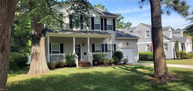 209 Sir Oliver Rd, Norfolk, VA 23505 (#10381221) :: Berkshire Hathaway HomeServices Towne Realty