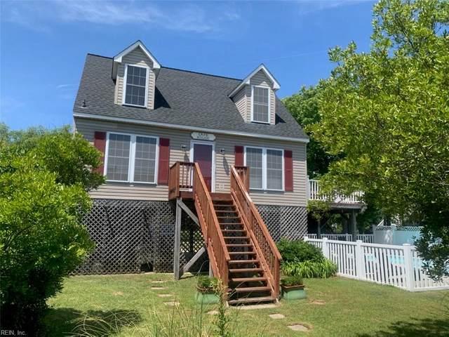 2928 Little Island Rd, Virginia Beach, VA 23456 (MLS #10381229) :: AtCoastal Realty