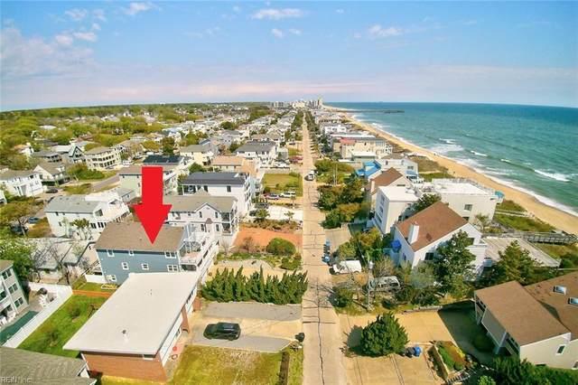 711 S Atlantic Ave, Virginia Beach, VA 23451 (#10381260) :: Atkinson Realty