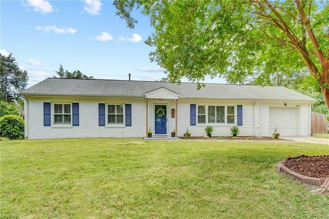 4629 Bunker Hill Ln, Virginia Beach, VA 23462 (#10381262) :: The Kris Weaver Real Estate Team