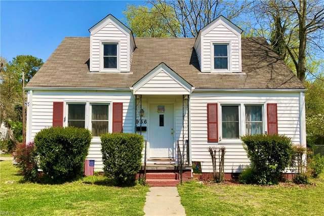 956 Norview Ave, Norfolk, VA 23513 (#10381266) :: The Kris Weaver Real Estate Team