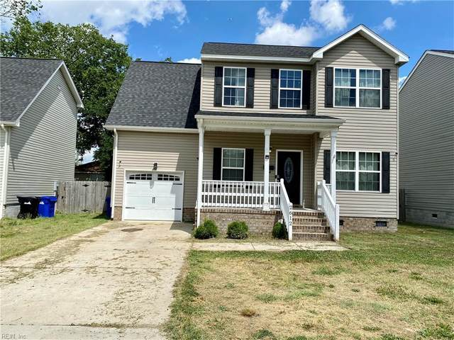 2612 Gothic St, Portsmouth, VA 23707 (#10381272) :: Encompass Real Estate Solutions