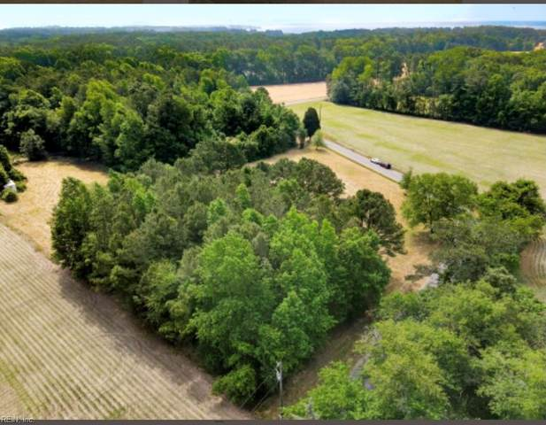 .50 Providence Rd, Middlesex County, VA 23070 (#10381281) :: Crescas Real Estate
