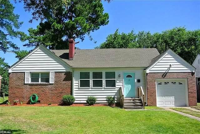 168 Lembla St, Norfolk, VA 23503 (#10381315) :: Community Partner Group