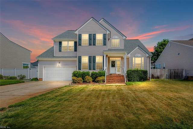 2556 Belmont Stakes Dr, Virginia Beach, VA 23456 (#10381317) :: Berkshire Hathaway HomeServices Towne Realty