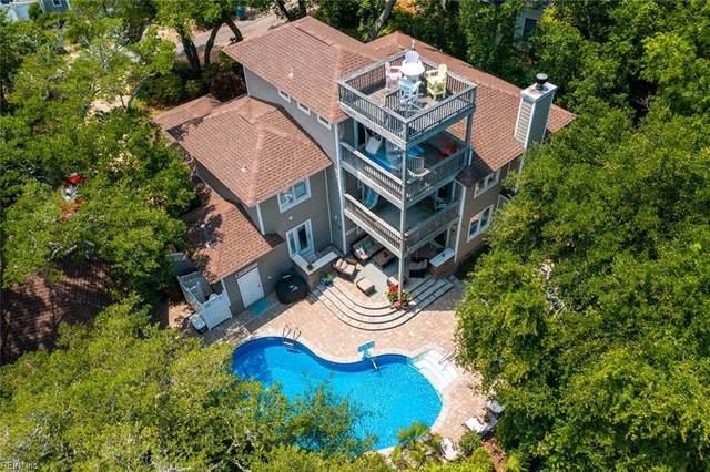 2504 Chubb Lake Ave, Virginia Beach, VA 23455 (MLS #10381339) :: Howard Hanna Real Estate Services