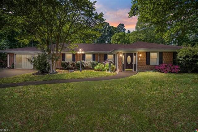 4713 Five Forks Ct, Virginia Beach, VA 23455 (MLS #10381352) :: Howard Hanna Real Estate Services