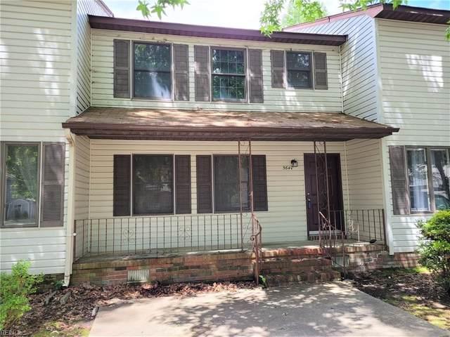 5640 Parish Ln, Portsmouth, VA 23703 (MLS #10381381) :: Howard Hanna Real Estate Services