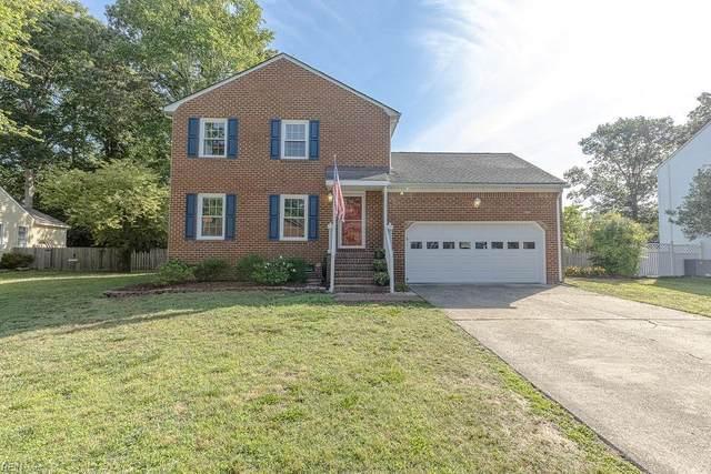 2125 Agecroft Rd, Virginia Beach, VA 23454 (#10381394) :: Encompass Real Estate Solutions