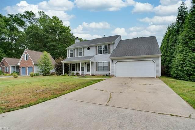 812 Blackthorne Dr, Chesapeake, VA 23322 (#10381396) :: Community Partner Group