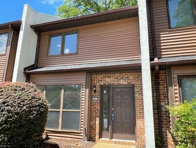 163 Windsor Castle Dr C, Newport News, VA 23608 (MLS #10381405) :: Howard Hanna Real Estate Services