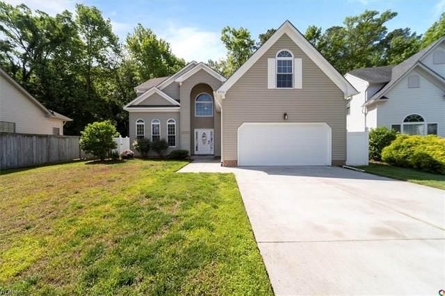 2588 Mulberry Loop, Virginia Beach, VA 23456 (#10381422) :: Encompass Real Estate Solutions
