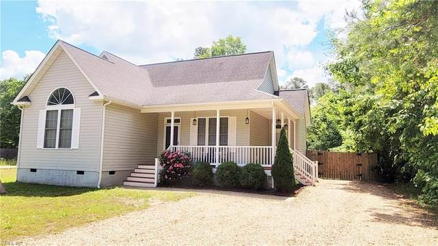 12429 Pine Trl, Gloucester County, VA 23061 (#10381423) :: Berkshire Hathaway HomeServices Towne Realty