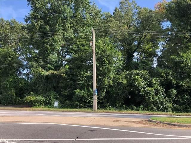 1459 Norview Ave, Norfolk, VA 23513 (MLS #10381426) :: Howard Hanna Real Estate Services
