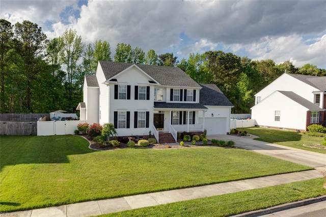 3440 Foxfield Dr, Chesapeake, VA 23323 (#10381427) :: Community Partner Group
