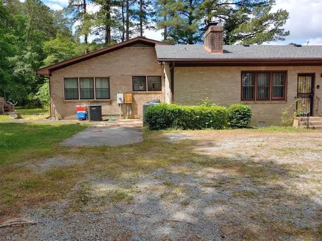 2423 E Washington St, Suffolk, VA 23434 (#10381438) :: Berkshire Hathaway HomeServices Towne Realty
