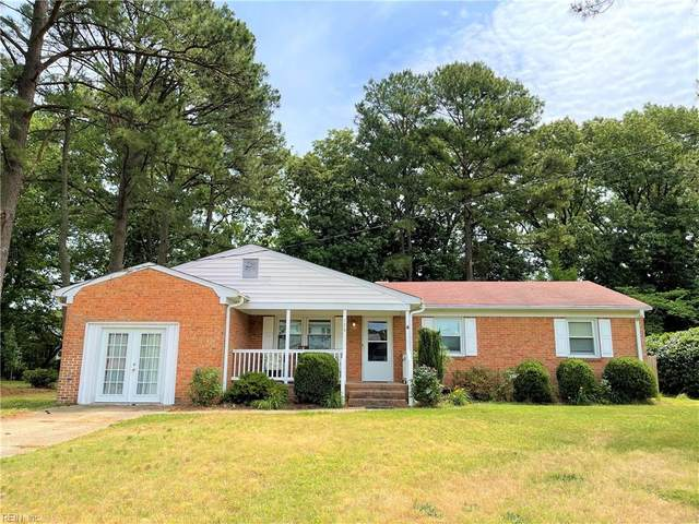 128 Lawson Dr, York County, VA 23693 (#10381439) :: Berkshire Hathaway HomeServices Towne Realty