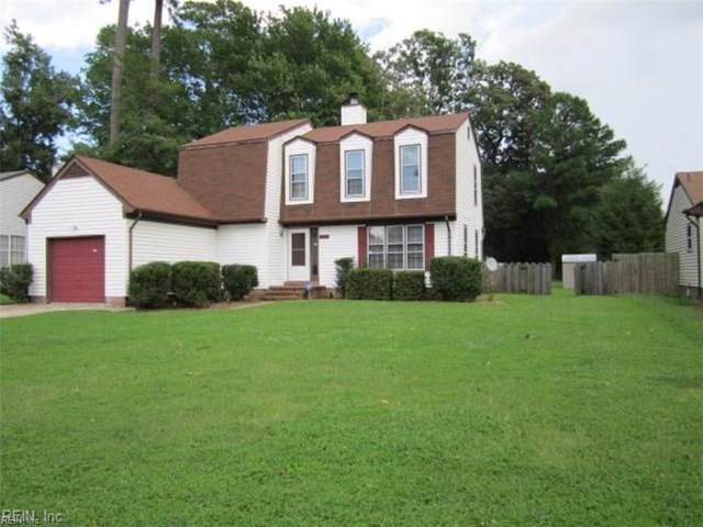 5811 Pleasant Woods Ct, Portsmouth, VA 23703 (#10381441) :: Berkshire Hathaway HomeServices Towne Realty