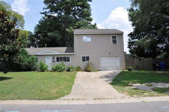 172 Paladin Dr, Virginia Beach, VA 23452 (#10381447) :: Berkshire Hathaway HomeServices Towne Realty
