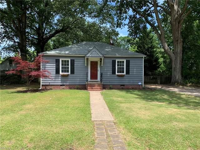 500 Hosier St, Newport News, VA 23601 (#10381457) :: Berkshire Hathaway HomeServices Towne Realty