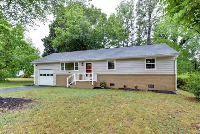 934 Foley Dr, James City County, VA 23185 (#10381461) :: The Kris Weaver Real Estate Team