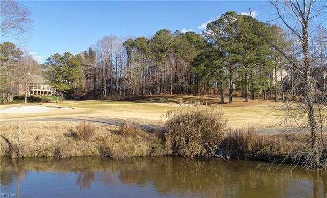 603 Dogleg Dr, James City County, VA 23188 (MLS #10381464) :: Howard Hanna Real Estate Services