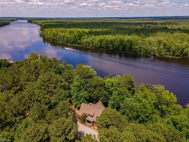 109 E River Watch Rd, Hertford County, NC 27986 (#10381476) :: Kristie Weaver, REALTOR