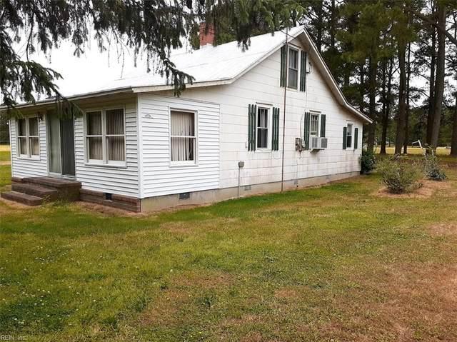 124 Dutchman's Rd, Mathews County, VA 23138 (#10381485) :: Atkinson Realty
