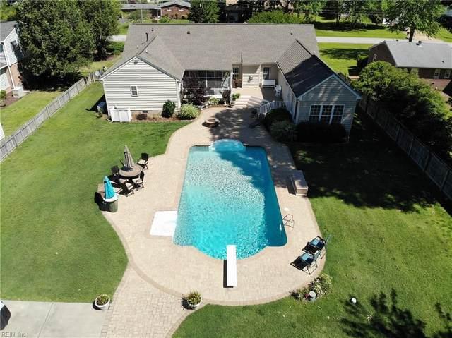 103 Lambs Creek Dr, York County, VA 23693 (#10381486) :: Berkshire Hathaway HomeServices Towne Realty