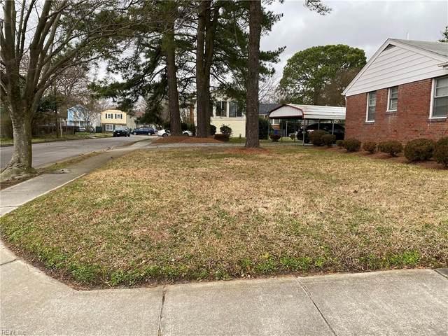 1123 Covel St, Norfolk, VA 23523 (#10381508) :: Berkshire Hathaway HomeServices Towne Realty