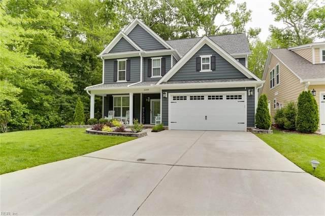 2308 Rod Pocceschi Way, Virginia Beach, VA 23456 (MLS #10381512) :: Howard Hanna Real Estate Services