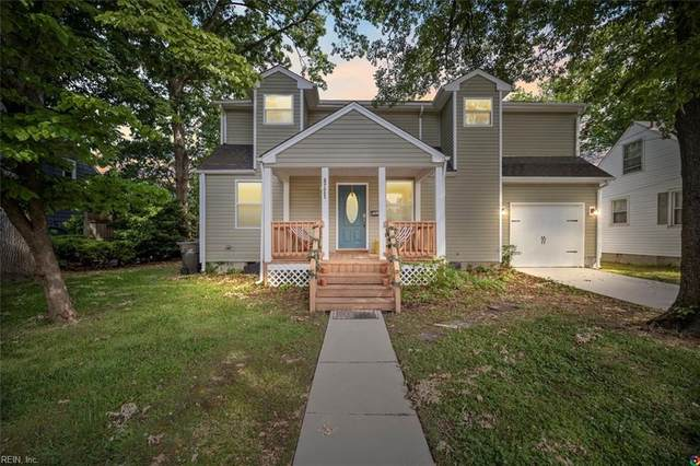 4721 Krick St, Norfolk, VA 23513 (#10381516) :: Berkshire Hathaway HomeServices Towne Realty