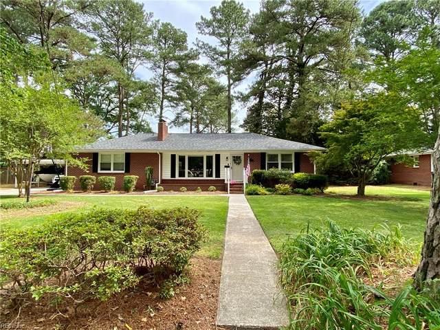 4712 Haywood Dr, Portsmouth, VA 23703 (#10381521) :: The Kris Weaver Real Estate Team