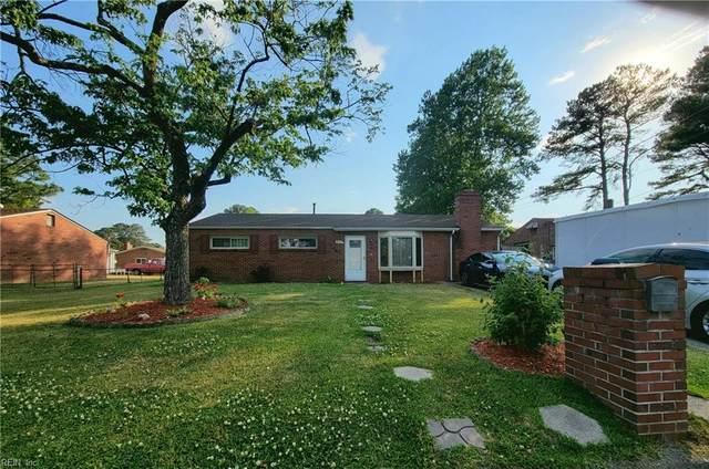 3917 Galleon Dr, Chesapeake, VA 23321 (#10381524) :: Berkshire Hathaway HomeServices Towne Realty