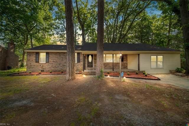 4105 Windymille Dr, Portsmouth, VA 23703 (#10381526) :: Crescas Real Estate