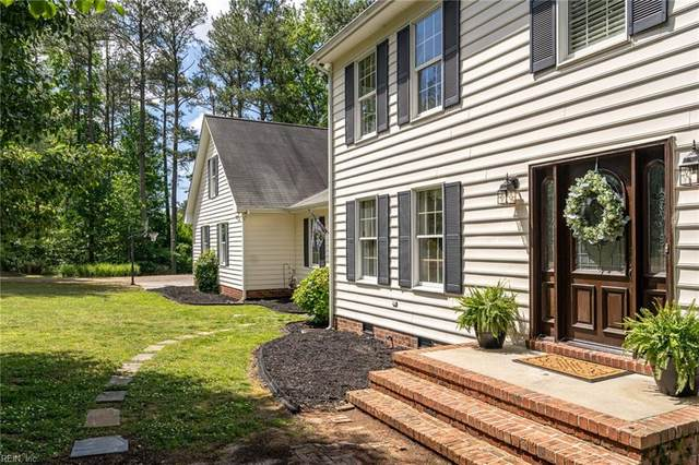 6380 W River Rd, King William County, VA 23009 (#10381529) :: Berkshire Hathaway HomeServices Towne Realty