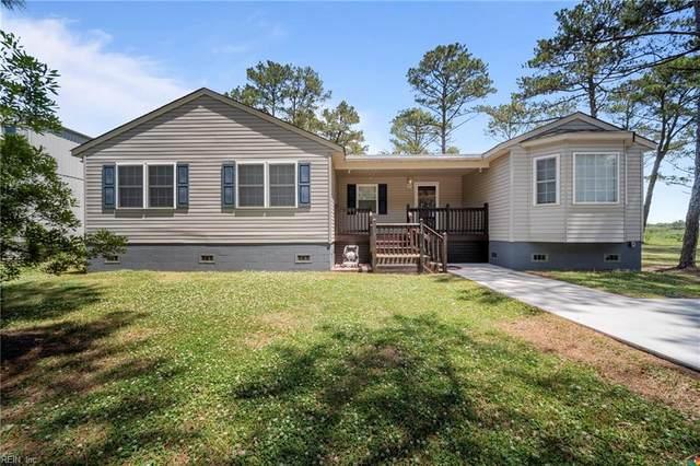 152 Wind Mill Point Rd, Hampton, VA 23664 (#10381545) :: Rocket Real Estate