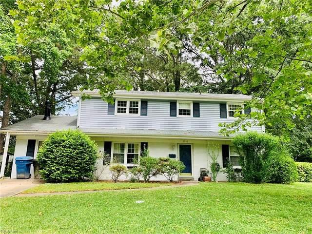 5540 Whirlaway Rd, Virginia Beach, VA 23462 (#10381567) :: Berkshire Hathaway HomeServices Towne Realty