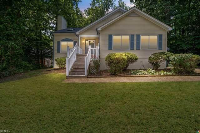 106 Copperfield, York County, VA 23185 (#10381568) :: The Kris Weaver Real Estate Team