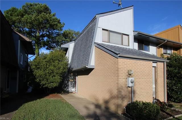162 Lake One Dr, Hampton, VA 23666 (#10381573) :: Berkshire Hathaway HomeServices Towne Realty
