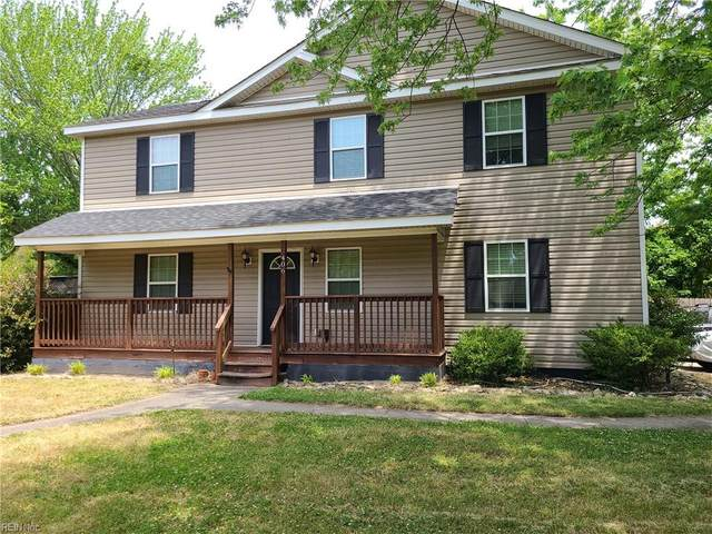 406 Fresh Meadow Rd, Norfolk, VA 23503 (#10381596) :: Momentum Real Estate