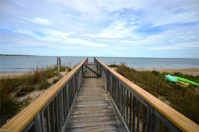 3288 Page Ave #314, Virginia Beach, VA 23451 (#10381607) :: Berkshire Hathaway HomeServices Towne Realty
