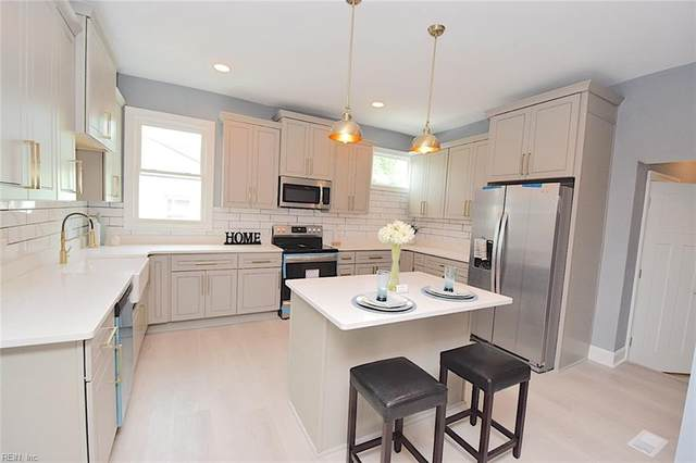 806 W 34th St, Norfolk, VA 23508 (#10381608) :: Berkshire Hathaway HomeServices Towne Realty