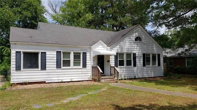 118 Blake Rd, Norfolk, VA 23505 (#10381609) :: Berkshire Hathaway HomeServices Towne Realty