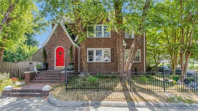 4200 Newport Ave, Norfolk, VA 23508 (#10381610) :: Crescas Real Estate
