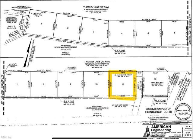 417 Thistley Ln, Chesapeake, VA 23322 (#10381615) :: Avalon Real Estate