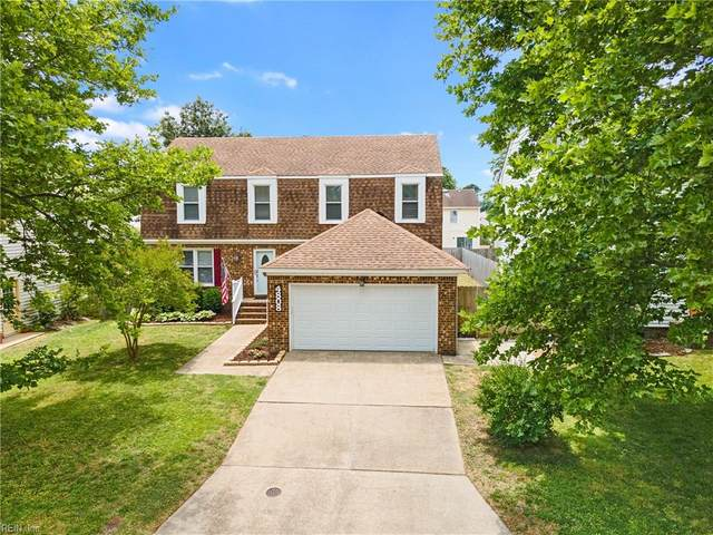 4808 Boxford Rd, Virginia Beach, VA 23456 (MLS #10381621) :: Howard Hanna Real Estate Services