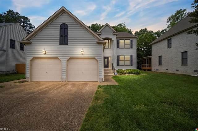 300 Blevins Rn, York County, VA 23692 (MLS #10381623) :: Howard Hanna Real Estate Services