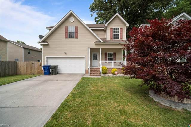 3213 Thomas St, Norfolk, VA 23513 (#10381632) :: Berkshire Hathaway HomeServices Towne Realty
